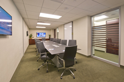 Philadelphia large conference room for rent